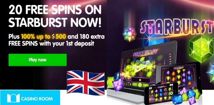 Casino Room No Deposit Bonus Codes Match 2000